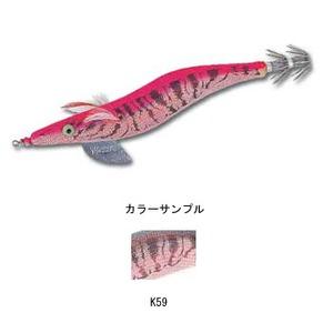 ヨーヅリ(YO-ZURI) アオリーQ大分布巻 2.0号 K59(レッドテープ) A1246-K59