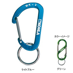 KOHLA(コーラ) フラットミニ・2 グリーン MK2