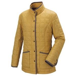 ミズノ(MIZUNO) ブレスサーモ キルトジャケット Women's 73JW23450 レディースダウン・化繊ジャケット