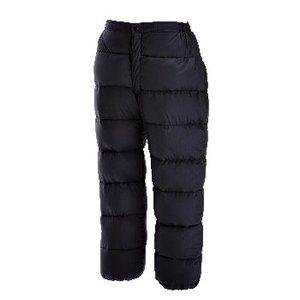 AURORA DOWN PANTS(オーロラダウンパンツ) M BLK(ブラック)