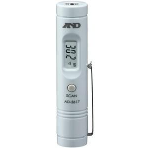 A&D(エー・アンド・ディ) 携帯型放射温度計(非防水タイプ) AD-5617