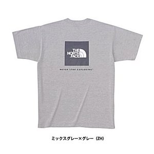 THE NORTH FACE(ザ・ノースフェイス) ダクロンRQDMAX Tシャツ NT-5482