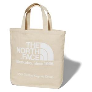 THE NORTH FACE(ザ・ノースフェイス) TNF ORGANIC COTTON TOTE(TNF オーガニック コットン トート) NM81908