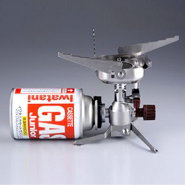 イワタニ産業(Iwatani) イワタニカセットガスジュニアバーナー2 CB-JRB-2 ガス式