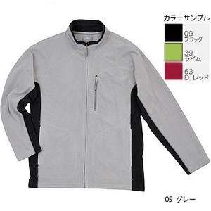ミズノ(MIZUNO) マジックドライ・FDフリースジャケット Men's 73LM13139