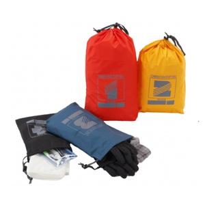 イスカ(ISUKA) スタッフバッグキット(4枚セット) 357000 スタッフバッグ&ストリージバッグ
