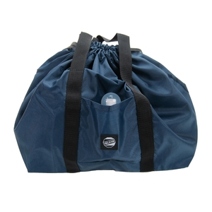 イスカ(ISUKA) ブーツケース その他 ネイビーブルー 345521