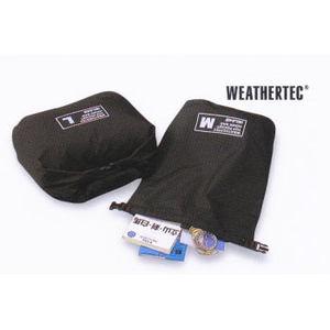 イスカ(ISUKA) ウェザーテック トップポケット インナーバッグ M 361601 ウォータープルーフバッグ