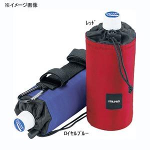 イスカ(ISUKA) ボトルクーラー 500 ネイビーブルー 341321
