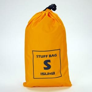 イスカ(ISUKA) スタッフバッグ 355118 スタッフバッグ&ストリージバッグ