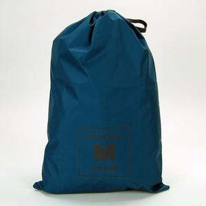 イスカ(ISUKA) スタッフバッグ M インディゴ 355209