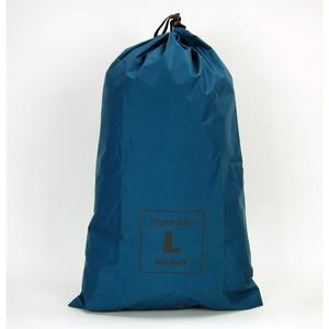 イスカ(ISUKA) スタッフバッグ L インディゴ 355309