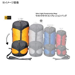 イスカ(ISUKA) ウルトラライトコンプレッションバッグ LL LL イエロー 339418