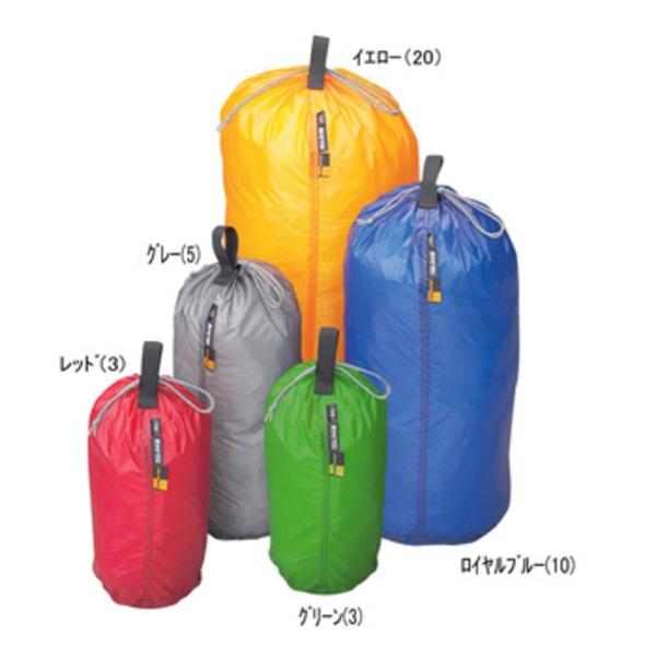 イスカ(ISUKA) ウルトラライト スタッフバッグ 5 362222 スタッフバッグ&ストリージバッグ