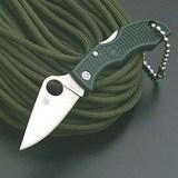 スパイダルコ レディーバグ3 ZDP-189 (直刃) フォールディングナイフ
