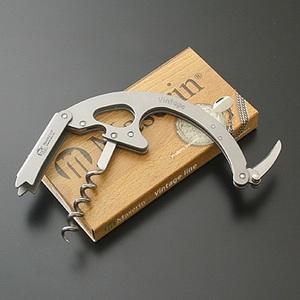 ノーブランド ビンテージライン・ソムリエナイフ EB-1 カトラリー付きツールナイフ