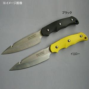 ニューサビナイフ3 (ガットフック付き)  ブラック
