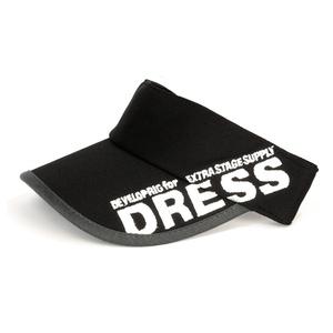ドレス(DRESS) DRESS サンバイザー LD-OP-0550