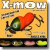 X-Mow #4どチャート