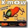 X-Mow #6マッチャヘッド