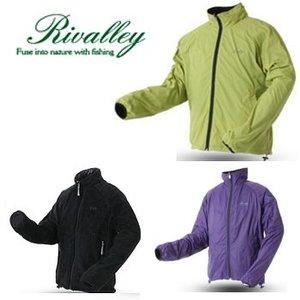 リバレイ(Rivalley) RVフリースジャケット