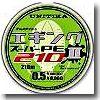 ユニチカ(UNITIKA) キャスライン エギングスーパーPEII 210(フロートタイプ)