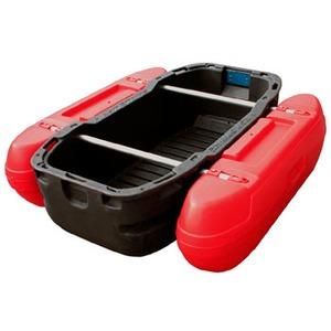 カーメイト(CAR MATE) フロートボート Z1DR Z1DR ポリ艇