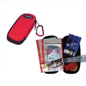 LIFELINE FIRSTAID(ライフライン ファーストエイド) ファーストエイドキット(S) LF-0051 応急処置用品セット