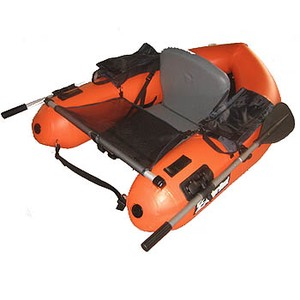 ZephyrBoat(ゼファーボート) ZEPHYR BOAT ZF-148VSK オリジナルオレンジ