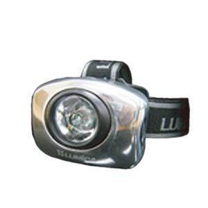 ルミカ ヘッドライトH51 ガンメタ A21002