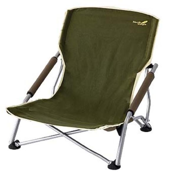 North Eagle(ノースイーグル) ローコンパクトスリムチェア キャンバス NE1344 座椅子&コンパクトチェア