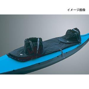 フジタカヌー(FUJITA CANOE) スプレースカートセット(アルピナ1-310用) スプレースカート&カバー