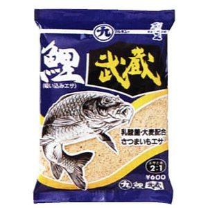 マルキュー(MARUKYU) 鯉武蔵 1318