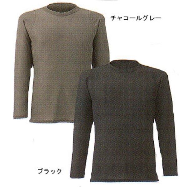 シマノ(SHIMANO) IN-011C ウィックテックスストレッチ アンダーシャツ(長袖) 93626 アンダーシャツ