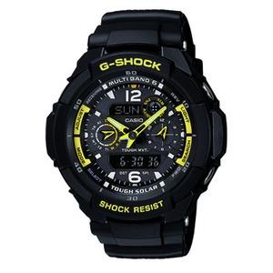 【送料無料】G-SHOCK(ジーショック) GW-3500B-1AJF Gショック スカイコックピット