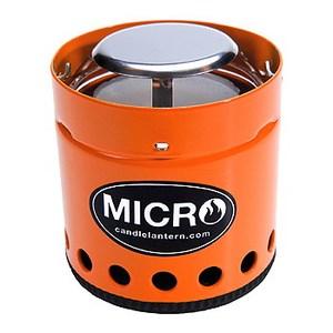 UCO(ユーコ) マイクロキャンドルランタン オレンジ B-LTN-STD