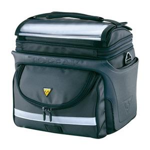TOPEAK(トピーク) ツアーガイド ハンドルバー バッグ DX BAG20200 フロントバッグ