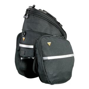 【送料無料】TOPEAK(トピーク) RX トランクバッグ DXP ブラック BAG20400