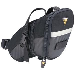 TOPEAK(トピーク) エアロ ウェッジ パック(ストラップマウント) Mサイズ BAG21902 サドルバッグ