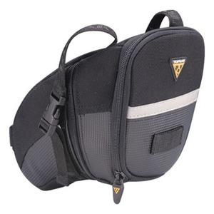 TOPEAK(トピーク) エアロ ウェッジ パック(ストラップマウント)Lサイズ BAG21903 サドルバッグ
