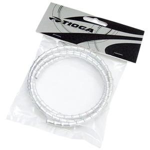 TIOGA(タイオガ) CBP02801 アウターハウジング シルバー