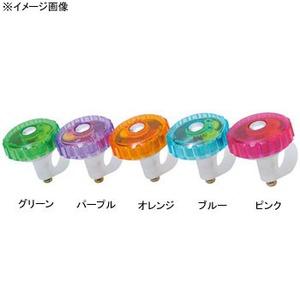 GIZA PRODUCTS(ギザプロダクツ) クリスタル べル オレンジ HOB04601