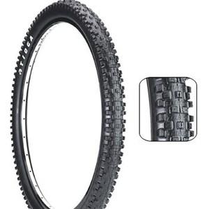 TIOGA(タイオガ) エクストリーム ブラック-K TIR16500