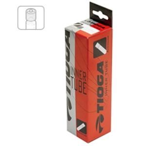 TIOGA(タイオガ) インナー チューブ(米式) バルブ長36mm 20×1.75-2.125 TIT07100