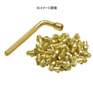 アウトドア&フィッシング ナチュラムTIOGA(タイオガ) リプレイス ピン COL ゴールド YPD00301
