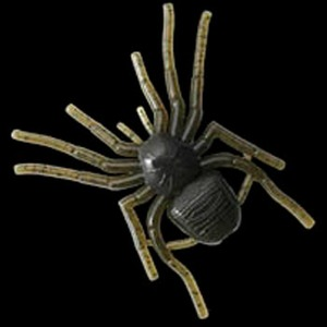 ガンクラフト(GAN CRAFT) BIG SPIDER(ビッグスパイダー) 8.5cm #20 グリーンパンプキンバグ
