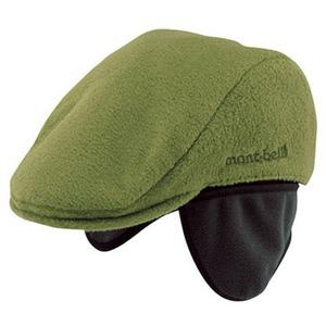 モンベル(montbell) ハンティングキャップ クリマプラス200
