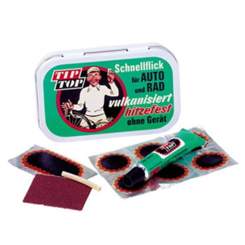 TIP TOP(チップトップ) パンク修理キット レギュラーセット TT 02