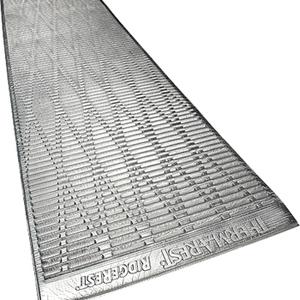 THERMAREST(サーマレスト)RidgeRest Solar リッジレストソーラー