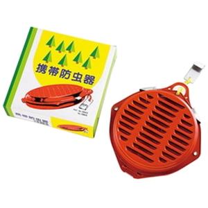 児玉兄弟商会(コダマ) 携帯防虫器(森林香、パワー森林香専用) 01108 防虫、殺虫用品
